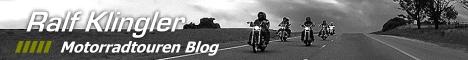 Ralf Klingler Motorradtouren Blog